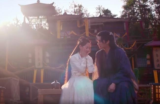 Phim mới của mỹ nữ 'Hương mật tựa khói sương' - Trần Ngọc Kỳ bị chê, Lý Dịch Phong cũng bị lôi vào cuộc 9