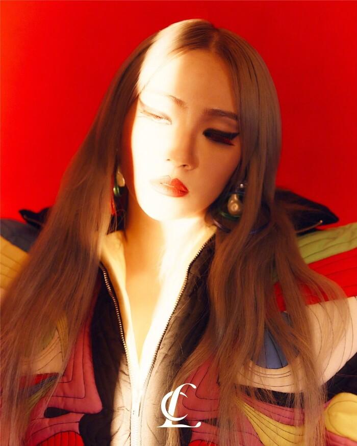 CL chia sẻ cảm xúc về kỷ lục Billboard Hot 100 của BTS 2