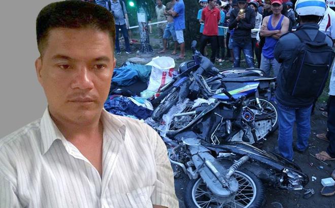 Công an tỉnh Long An chính thức khởi tố bị can đối với tài xế Phạm Thành Hiếu.