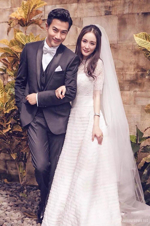 Cùng là vợ chồng 'dao kéo' cả đôi nhưng cặp viên mãn với hôn nhân hơn 1 thập kỷ, đôi ly hôn sau nhiều thị phi 9