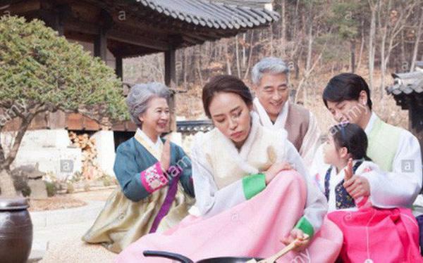 Phụ nữ Hàn Quốc căng thẳng, sợ hãi trong dịp Tết Nguyên đán ở nhà chồng bởi nỗi khổ ai cũng thấy 0
