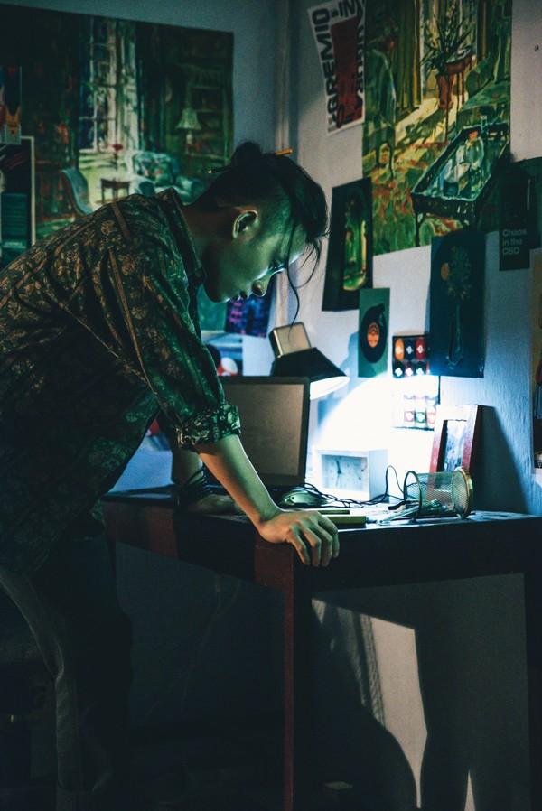 'Sư phụ' Thu Minh làm cameo MV Trúc Nhân: Khởi động 2019 dốc toàn lực cùng album đầu tay sớm lên kệ 11