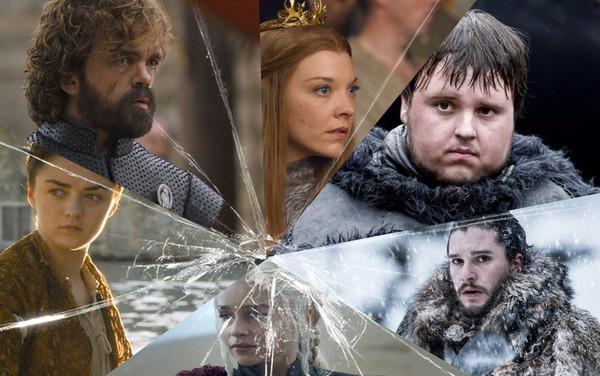 Tính theo cung hoàng đạo, bạn sẽ là ai trong 'Game Of Thrones - Trò chơi vương quyền'? 3