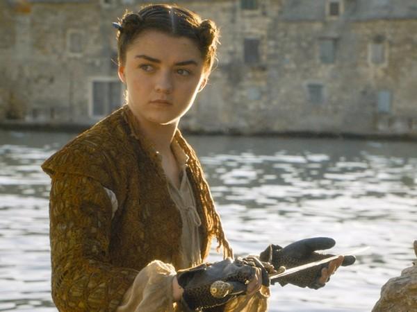 Tính theo cung hoàng đạo, bạn sẽ là ai trong 'Game Of Thrones - Trò chơi vương quyền'? 9