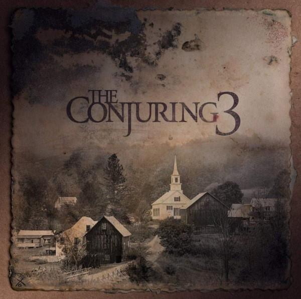 Đạo diễn Michael Chaves tiết lộ thông tin của phim 'The Conjuring 3' 1