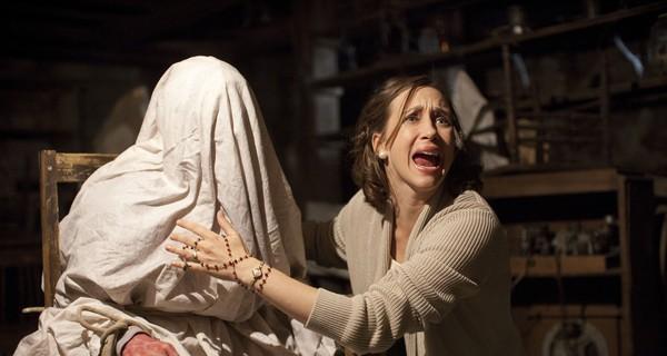 Đạo diễn Michael Chaves tiết lộ thông tin của phim 'The Conjuring 3' 3
