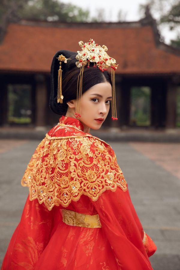 Anh ơi ở lại đã giúp Chi Pu sở hữu sản phẩm âm nhạc lọt top 1 trending chỉ sau 2 ngày.