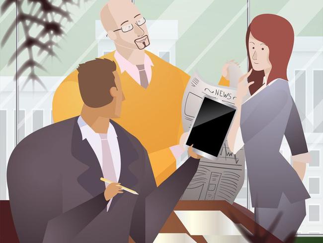 Nên ứng biến thế nào khi nhà tuyển dụng mới hỏi lý do tại sao bạn nghỉ việc ở công ty cũ? 1