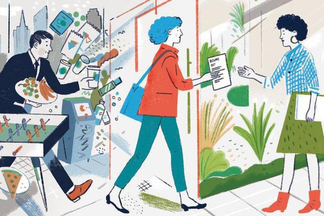 Nên ứng biến thế nào khi nhà tuyển dụng mới hỏi lý do tại sao bạn nghỉ việc ở công ty cũ? 4