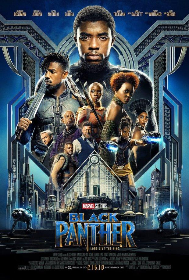 Oscar công bố hạng mục mới, fan chắc mẩm 'Black Panther' hoặc 'Avengers: Infinity War' sẽ đoạt giải 2