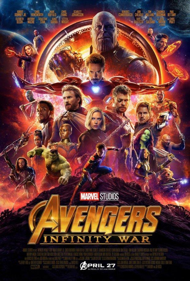 Oscar công bố hạng mục mới, fan chắc mẩm 'Black Panther' hoặc 'Avengers: Infinity War' sẽ đoạt giải 1