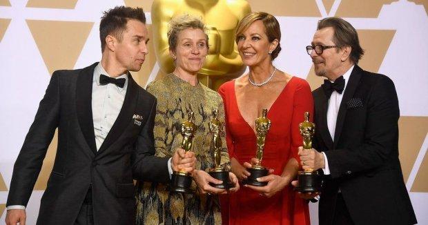 Oscar công bố hạng mục mới, fan chắc mẩm 'Black Panther' hoặc 'Avengers: Infinity War' sẽ đoạt giải 5