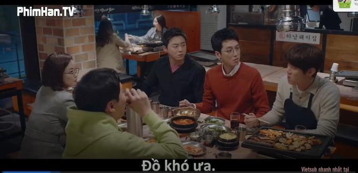 Kẻ chê tiền Jung Won bị mắng là 'đồ khó ưa'