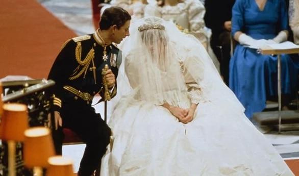 Đám cưới thế kỷ của họ diễn ra dưới sự chúc phúc của hơn 750 triệu người