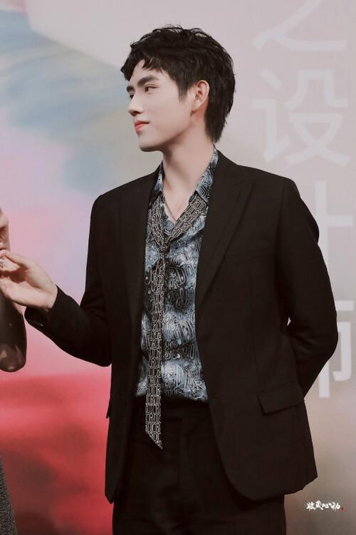 Đêm hội Dior 2020: Vương Tuấn Khải tựa hoàng tử, Triệu Lệ Dĩnh - Angela Baby đẹp áp đảo Ngô Cẩn Ngôn 29