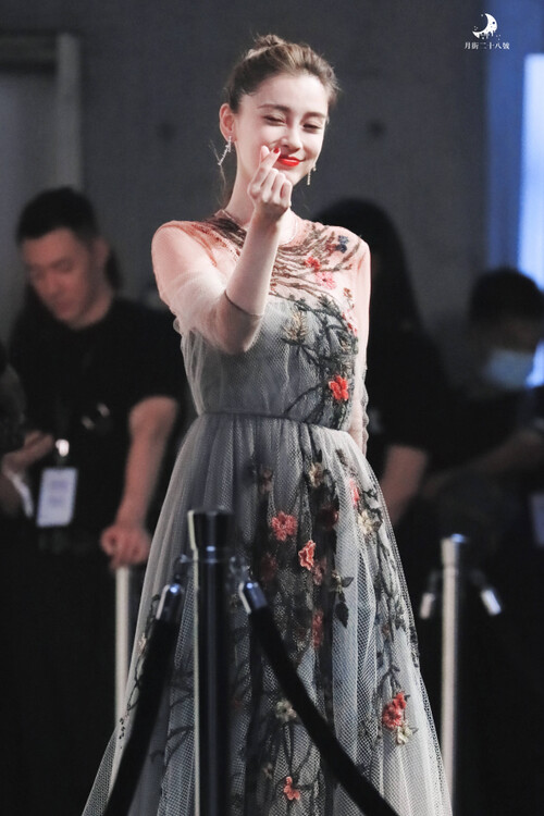 Đêm hội Dior 2020: Vương Tuấn Khải tựa hoàng tử, Triệu Lệ Dĩnh - Angela Baby đẹp áp đảo Ngô Cẩn Ngôn 39