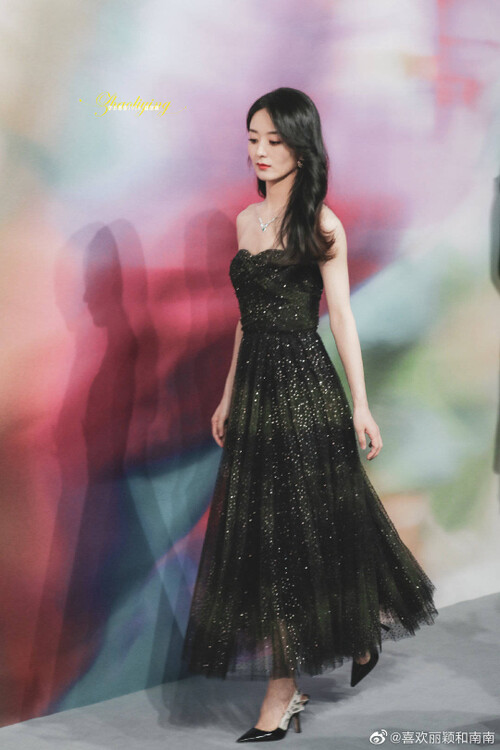 Đêm hội Dior 2020: Vương Tuấn Khải tựa hoàng tử, Triệu Lệ Dĩnh - Angela Baby đẹp áp đảo Ngô Cẩn Ngôn 49