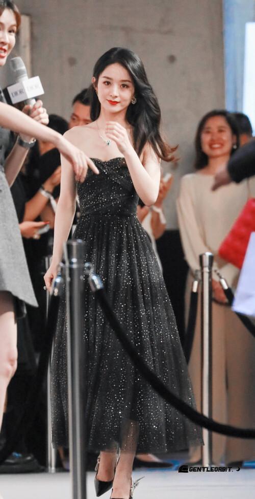 Đêm hội Dior 2020: Vương Tuấn Khải tựa hoàng tử, Triệu Lệ Dĩnh - Angela Baby đẹp áp đảo Ngô Cẩn Ngôn 54