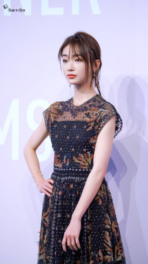 Đêm hội Dior 2020: Vương Tuấn Khải tựa hoàng tử, Triệu Lệ Dĩnh - Angela Baby đẹp áp đảo Ngô Cẩn Ngôn 68