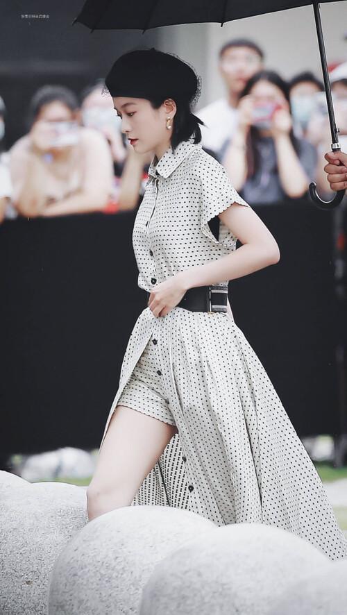 Đêm hội Dior 2020: Vương Tuấn Khải tựa hoàng tử, Triệu Lệ Dĩnh - Angela Baby đẹp áp đảo Ngô Cẩn Ngôn 88