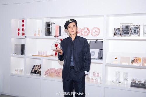 Đêm hội Dior 2020: Vương Tuấn Khải tựa hoàng tử, Triệu Lệ Dĩnh - Angela Baby đẹp áp đảo Ngô Cẩn Ngôn 97
