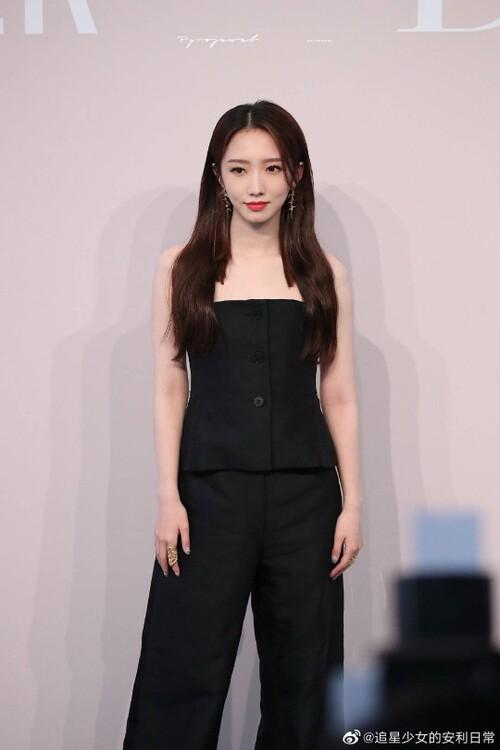 Đêm hội Dior 2020: Vương Tuấn Khải tựa hoàng tử, Triệu Lệ Dĩnh - Angela Baby đẹp áp đảo Ngô Cẩn Ngôn 105