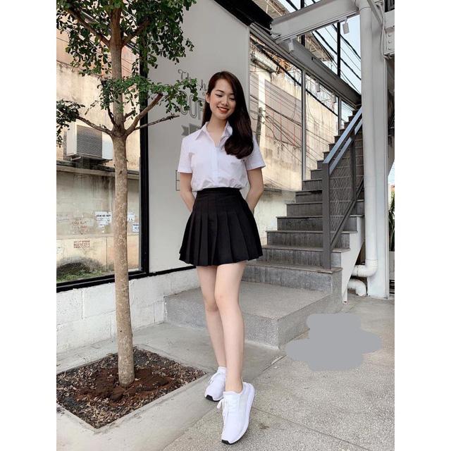 3 công thức phối sơ-mi trắng hoàn hảo trong mùa thu đông 2020 vừa dễ mặc vừa thời trang mà cô nàng nào cũng muốn sở hữu 0
