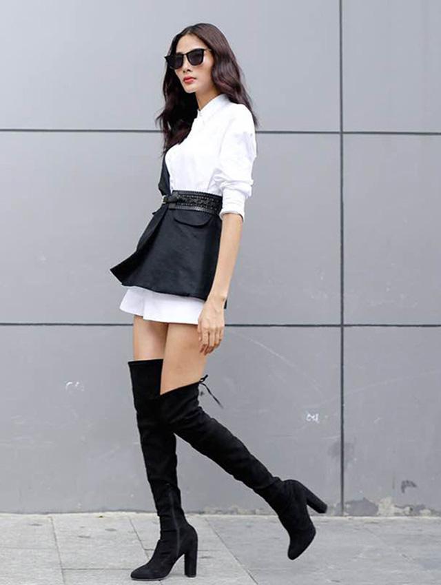 3 công thức phối sơ-mi trắng hoàn hảo trong mùa thu đông 2020 vừa dễ mặc vừa thời trang mà cô nàng nào cũng muốn sở hữu 3