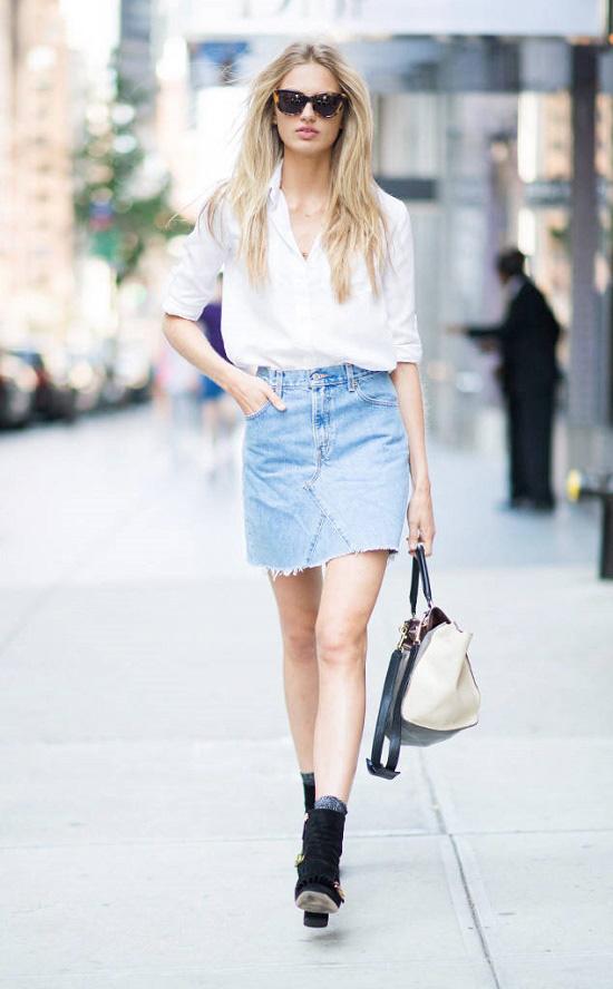 3 công thức phối sơ-mi trắng hoàn hảo trong mùa thu đông 2020 vừa dễ mặc vừa thời trang mà cô nàng nào cũng muốn sở hữu 2