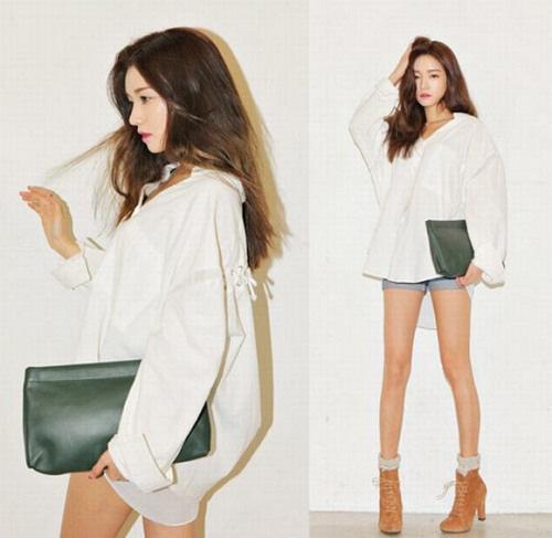 3 công thức phối sơ-mi trắng hoàn hảo trong mùa thu đông 2020 vừa dễ mặc vừa thời trang mà cô nàng nào cũng muốn sở hữu 7