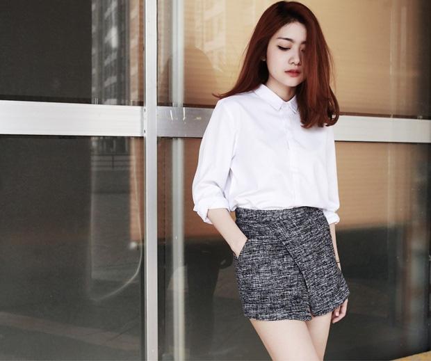 3 công thức phối sơ-mi trắng hoàn hảo trong mùa thu đông 2020 vừa dễ mặc vừa thời trang mà cô nàng nào cũng muốn sở hữu 8