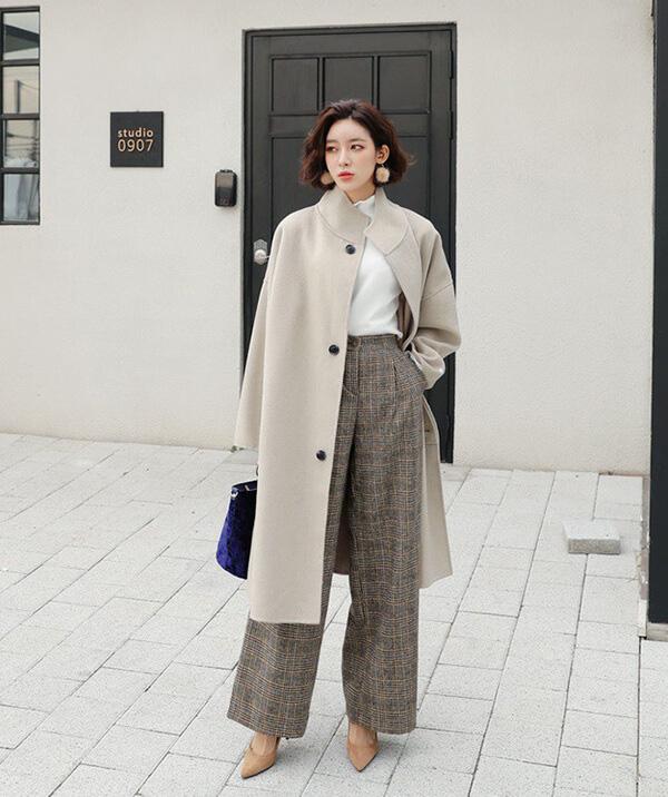 3 công thức phối sơ-mi trắng hoàn hảo trong mùa thu đông 2020 vừa dễ mặc vừa thời trang mà cô nàng nào cũng muốn sở hữu 11