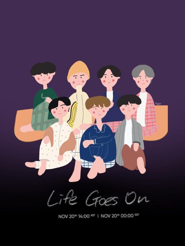 Review album mới của BTS: Hành trình tìm lại từng mảnh vụn của cuộc sống bình thường 4