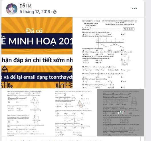 Dân tình đua nhau 'đào' lại Facebook tân Hoa hậu Việt Nam 2020, 1 chi tiết cực đắt giá được phát hiện, minh chứng cô nàng đích thực con ngoan trò giỏi 5