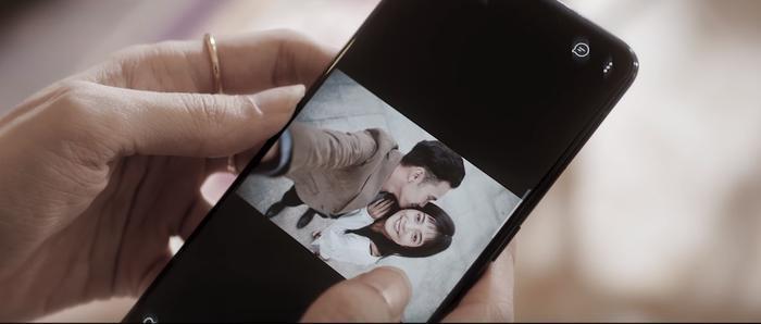 Hương Giang tiếp tục gặp trắc trở trong chuyện tình với Phillip.