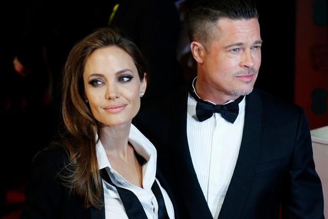 Dù đã ly hôn nhưng Angelina Jolie vẫn phải thừa nhận Brad Pitt sở hữu tính cách ưu tú này khiến mọi phụ nữ đều mê mẩn? 0