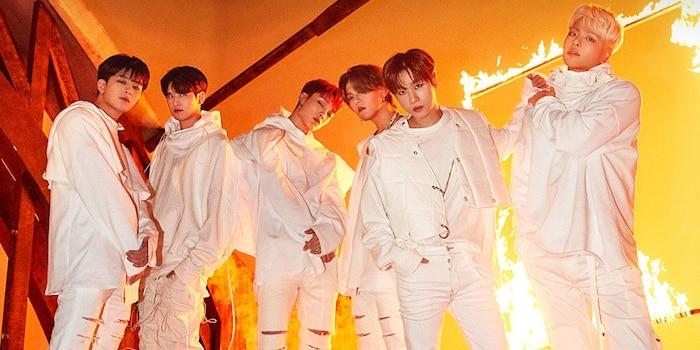 Đội hình iKON sau khi B.I rời nhóm