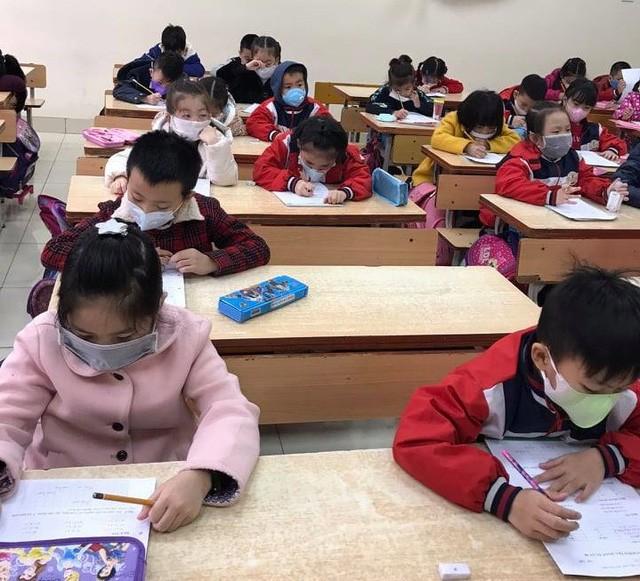 Đã có 62 tỉnh, thành thông báo thời gian đi học trở lại đối với học sinh.