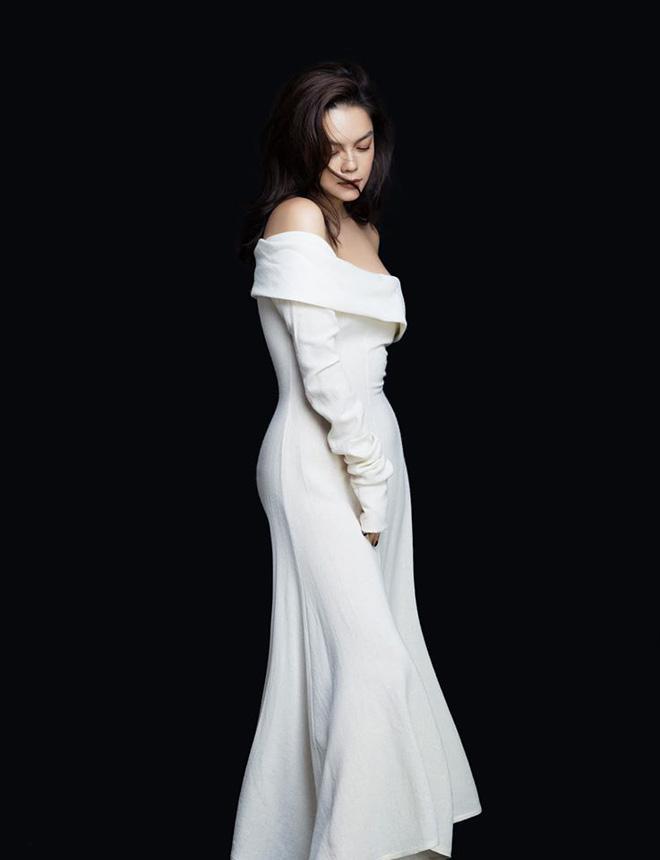 Diện áo tắm khoe body nuột nà, Phạm Quỳnh Anh bị hỏi: 'Có thật là gái 2 con không?' 9