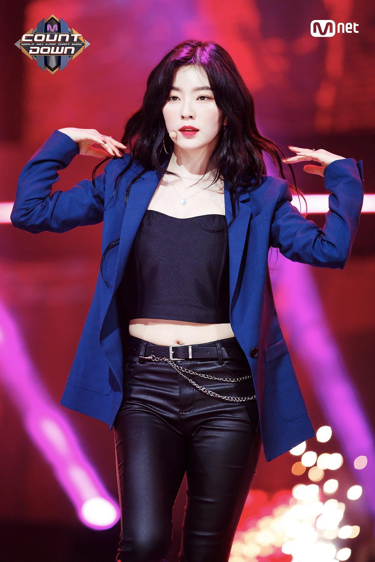 Irene giữ vị trí thứ 2 với 2.477.099 điểm, tăng 86,76% so với tháng trước.