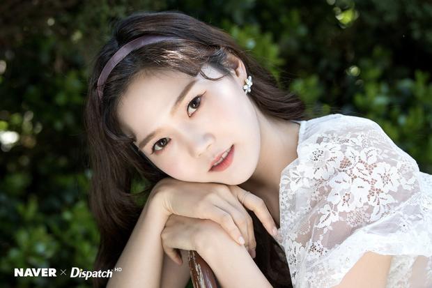 Trở lại vớiNonstop, Oh My Girl đã dần được công chúng biết đến nhiều hơn. Nhờ đó, Hyojung đã lọt vào top 10 BXH ở vị trí thứ 4.