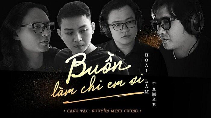 Nhạc sĩ Nguyễn Minh Cường phản pháo khi ca khúc của Hoài Lâm bị cho rằng lọt top trending nhờ ồn ào ly hôn 0