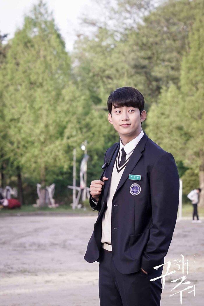Ok Taecyeon (2PM) xin lỗi vì hẹn hò, Knet: 'Đến cả con trai còn muốn yêu anh ấy' 3