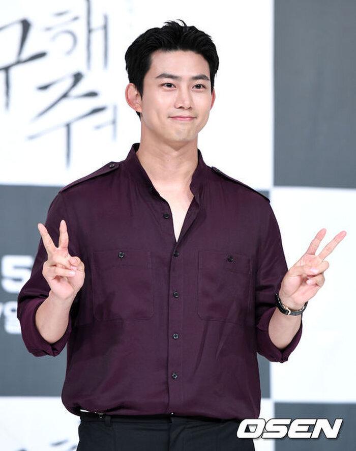 Ok Taecyeon (2PM) xin lỗi vì hẹn hò, Knet: 'Đến cả con trai còn muốn yêu anh ấy' 2
