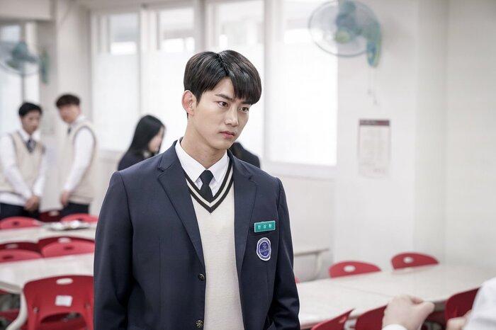 Ok Taecyeon (2PM) xin lỗi vì hẹn hò, Knet: 'Đến cả con trai còn muốn yêu anh ấy' 4