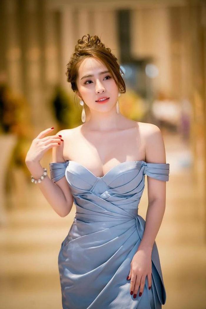 Quỳnh Nga lên tiếng về thông tin 'ghen' vì Việt Anh công khai 'thả thính' gái lạ 3