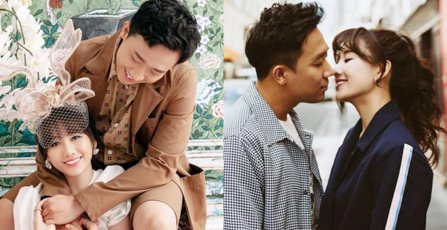 Hari Won: 'Đúng lúc tôi chia tay, Trấn Thành biết tin liền nhào vô luôn' 3