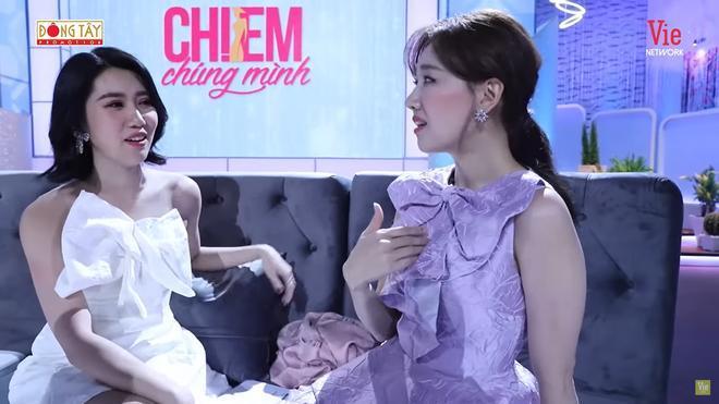 Hari Won: 'Đúng lúc tôi chia tay, Trấn Thành biết tin liền nhào vô luôn' 1