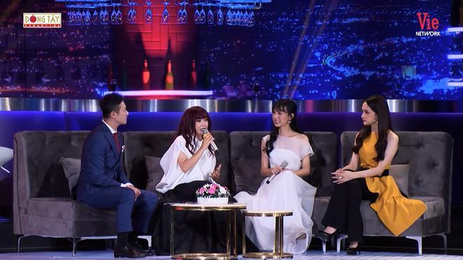 Lynk Lee: 'Tôi rất tức khi bị nói học đòi, bắt chước Hương Giang' 2