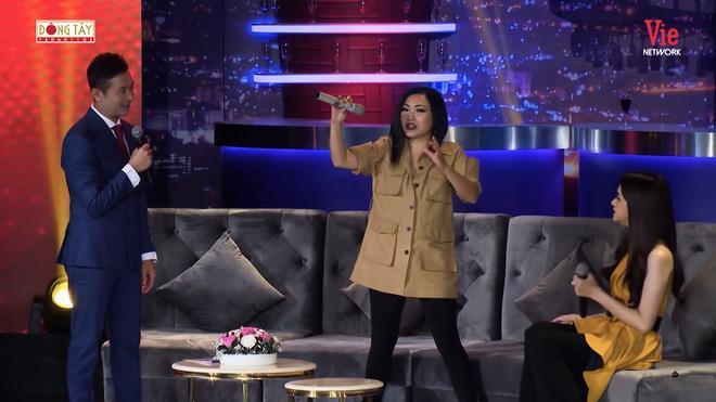 Lynk Lee: 'Tôi rất tức khi bị nói học đòi, bắt chước Hương Giang' 0